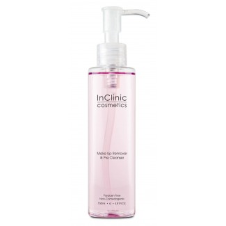 Makeup Remover and Pre Cleanser